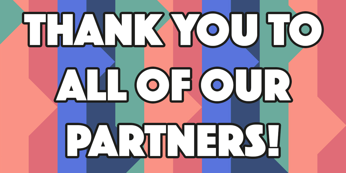 Thank You To All Of Our Game Dev Heroes 2019 Partners Game Dev