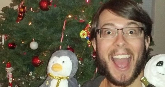 2013 Christmas Josh