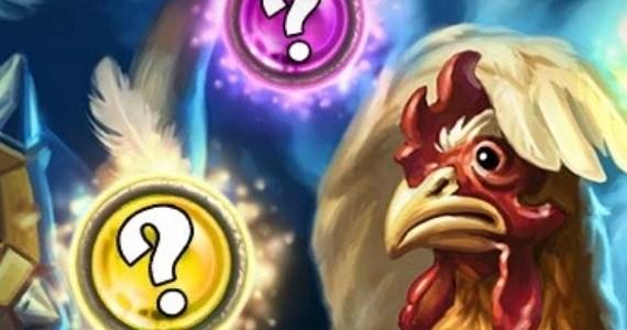 Hearthstone Beta Meta Confused