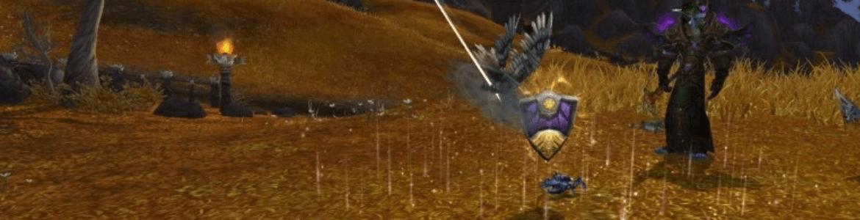 WoW Pet Battle Leech Owl