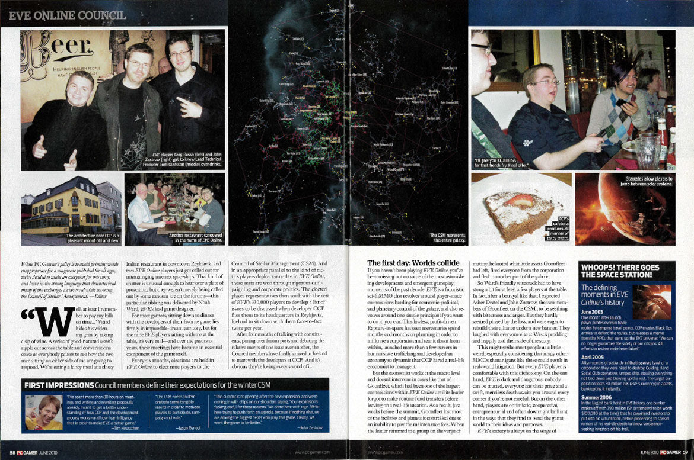 Josh Augustine PC Gamer EVE Online Page 1