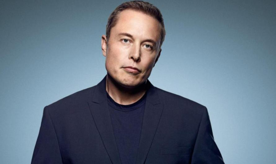 Elon Musk Named His Favorite Game on Consoles