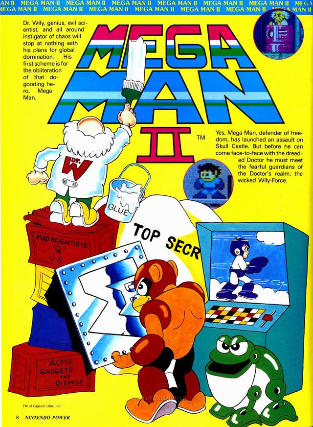 mega man 2 download gamefabrique