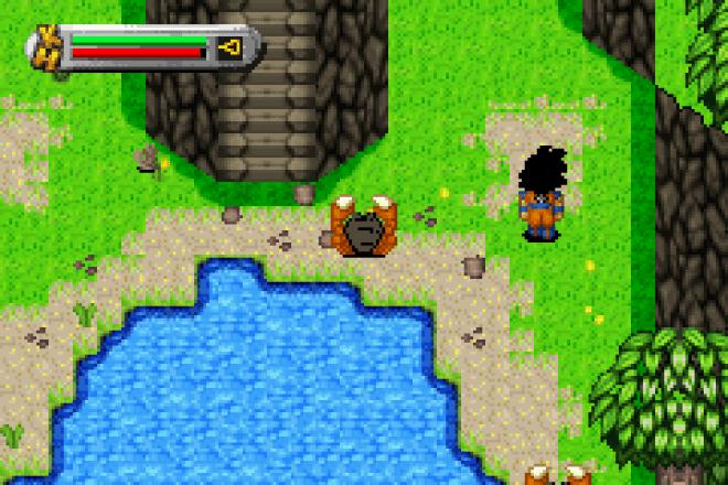 Image result for dragon ball z legacy of goku