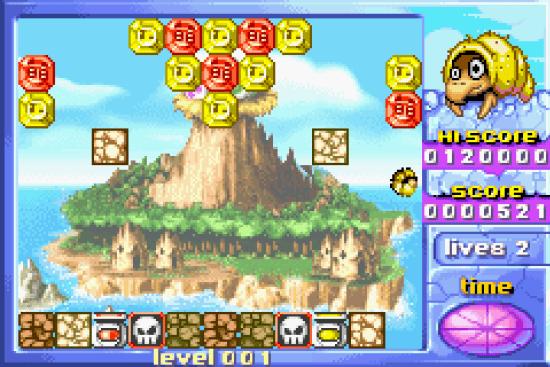 Gem Smashers GBA ROM #7
