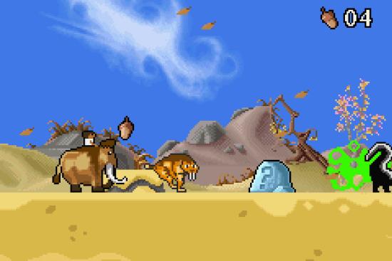 Ice Age GBA ROM #9