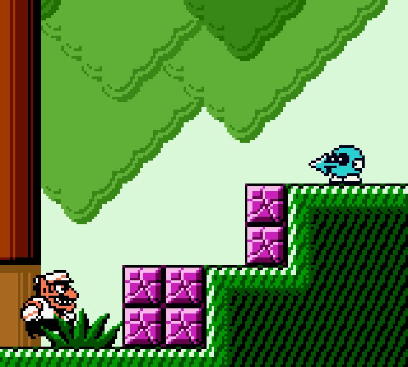 Rttp Wario Land 3 The Best Nintendo Platformer You Never Played Resetera
