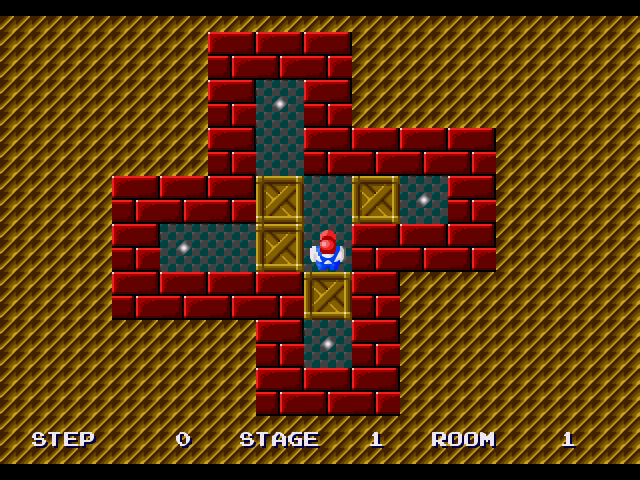 Sonic Hedgehog 3 Game