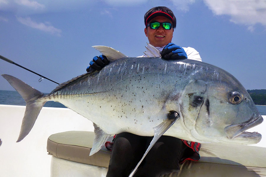 giant-trevally_popping_andaman_carpenter-endless-passion-85-36-rod_shimano-stella-14000-reel_dzanga-b-cup-lure_chen