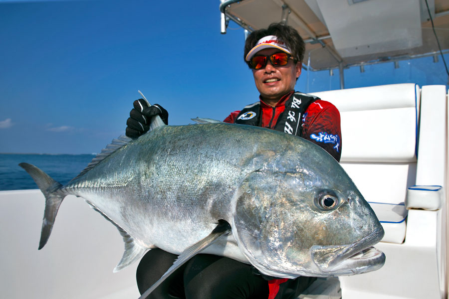 giant-trevally_popping_andaman_ns-blackhole-s63-rod_shimano-14000-xg-reel_haru-popper_jinyoung