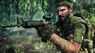 Next Year's CALL OF DUTY Will Reportedly Take The Series Back To Vietnam Or The Pacific Front
