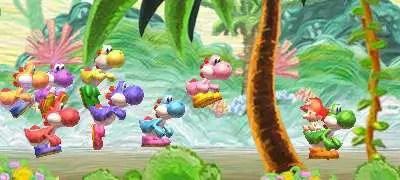 Yoshis New Island 2
