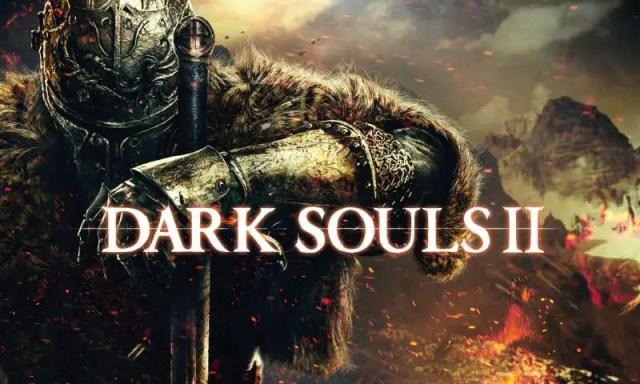 Dark Souls II - Banner