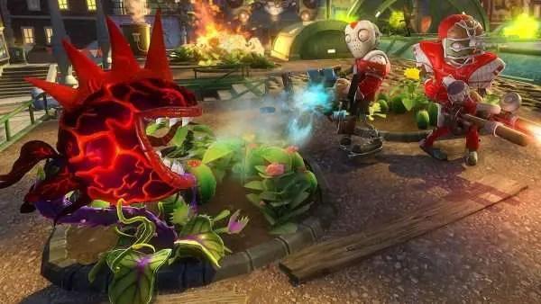 Garden Warfare - 2