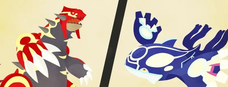 Pokemon Omega Ruby Alpha Sapphire - Banner 3