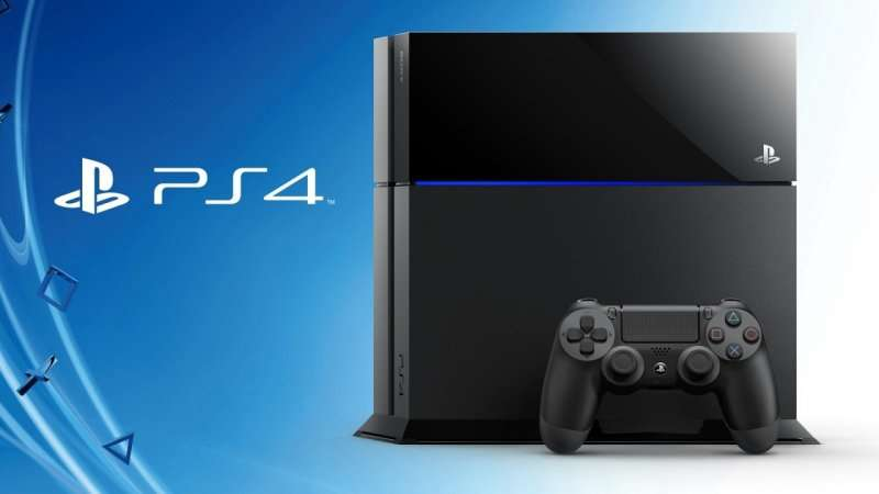 PlayStation 4 - Banner