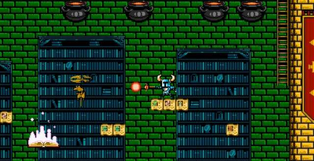 Shovel Knight - 5