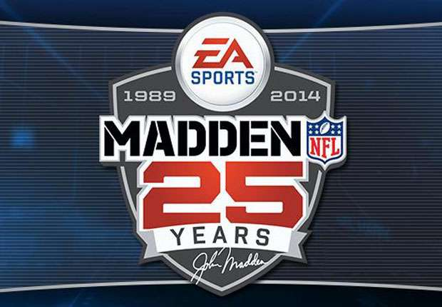 OverHated Games - Madden 25 Years