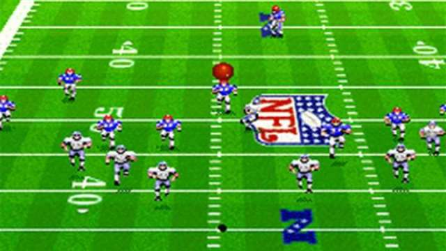 OverHated Games - Madden 94