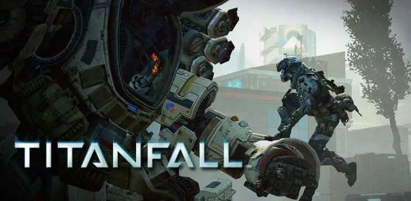 Titanfall - Banner