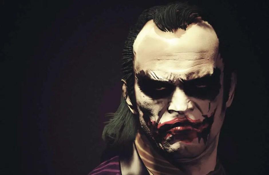 Trevor-Joker
