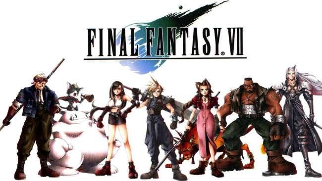 Final Fantasy music library added to Spotify, Amazon Music