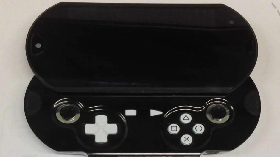 PlayStation-Vita-Prototype