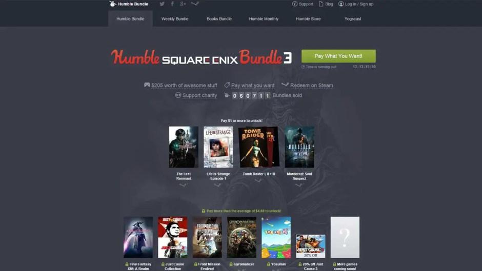 Humble-Square-Enix-Bundle