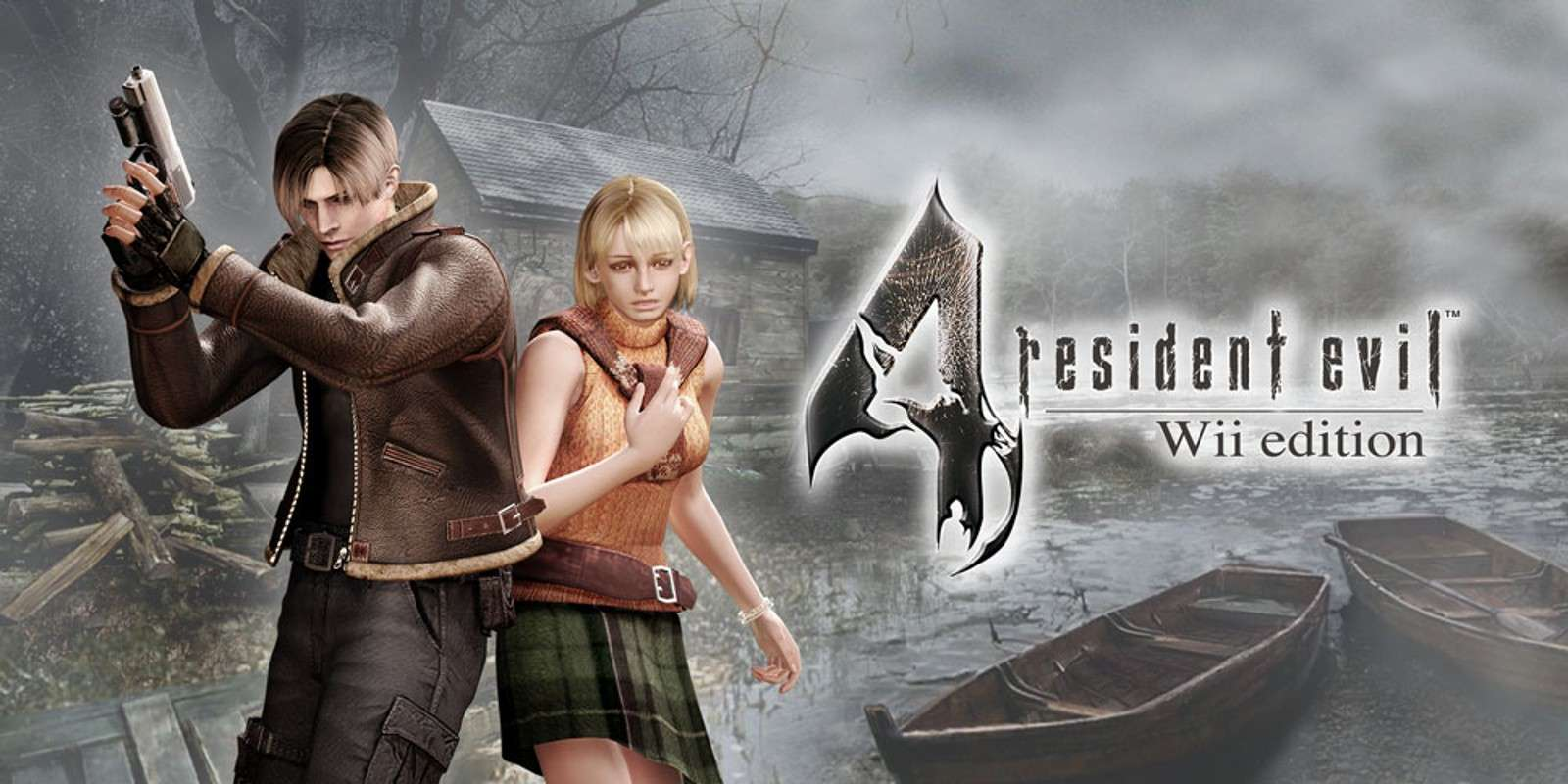 Resident Evil 4 Wii Edition Review Game Freaks 365