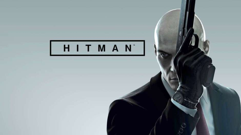 Hitman Free Online Game