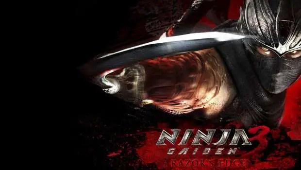 Ninja Gaiden 3 Razor S Edge Review Game Freaks 365
