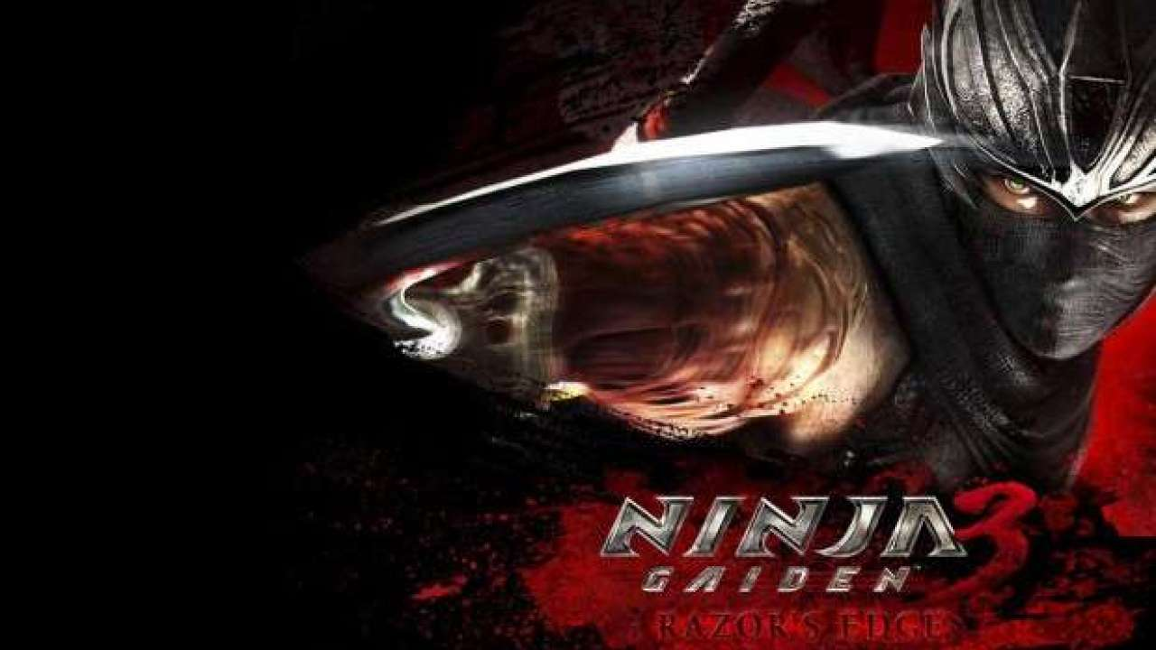 Ninja Gaiden 3 Friday The 13th Headline Xbox Live Games With Gold In October Game Freaks 365