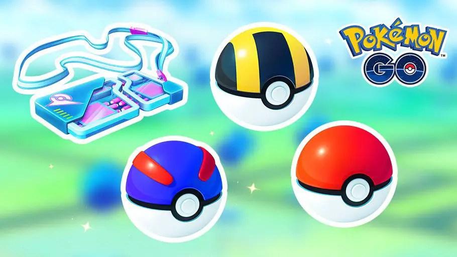 Pokémon Go One PokéCoin bundle