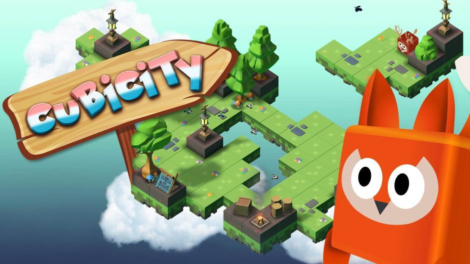 Cubicity Review