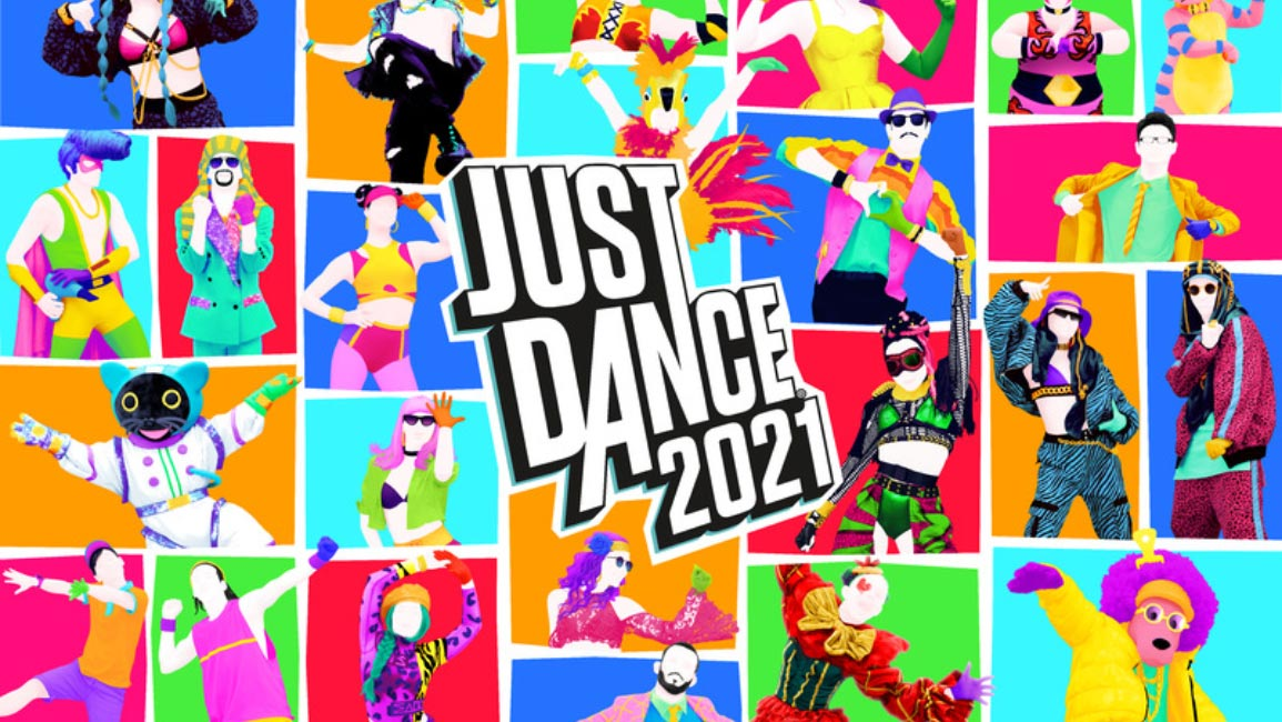 Just Dance 2021 Revealed During Nintendo Direct; Wii Version Dropped