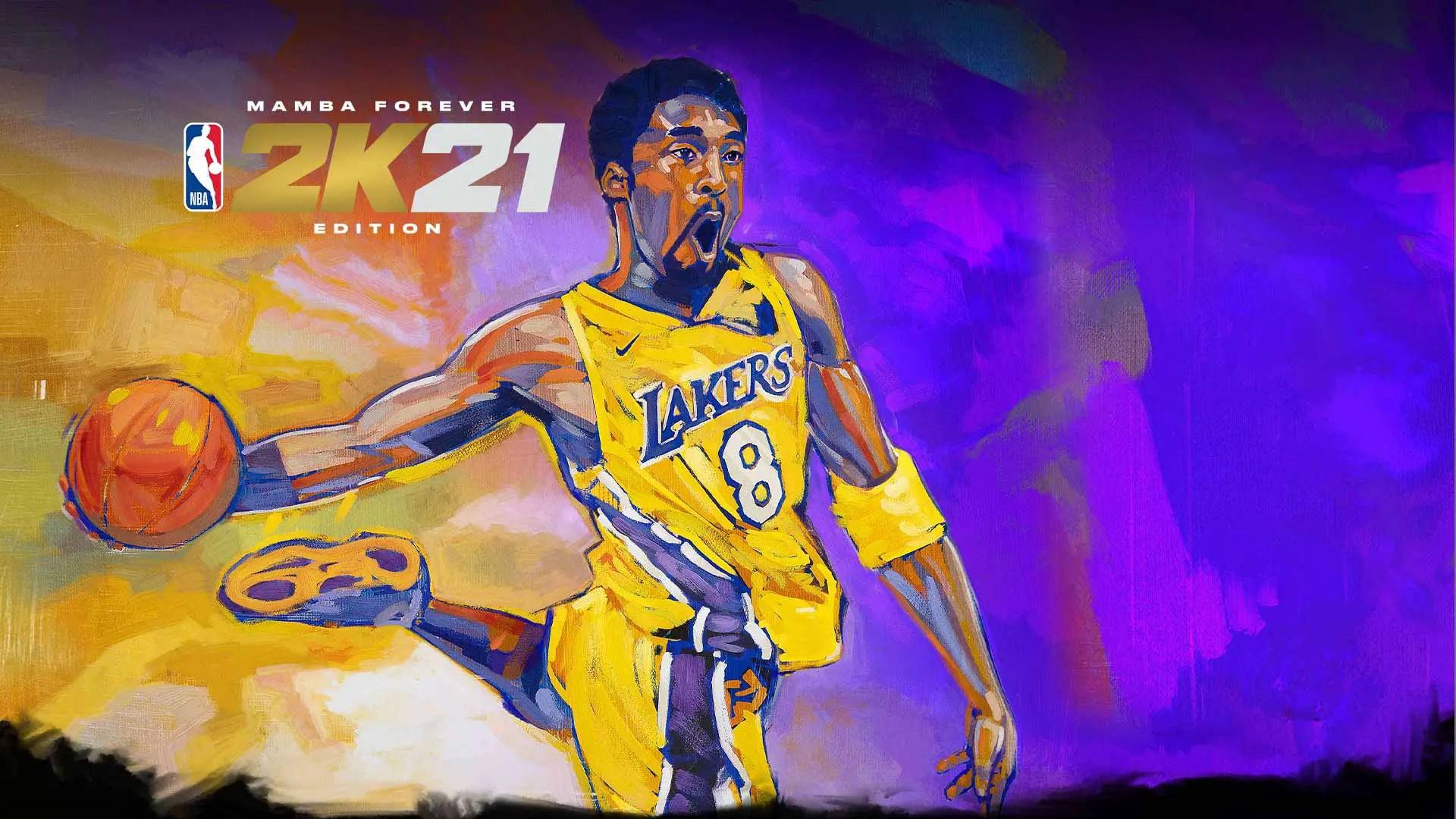 Nba 2k21 Demo Goes Live On Kobe Bryant Day Game Freaks 365