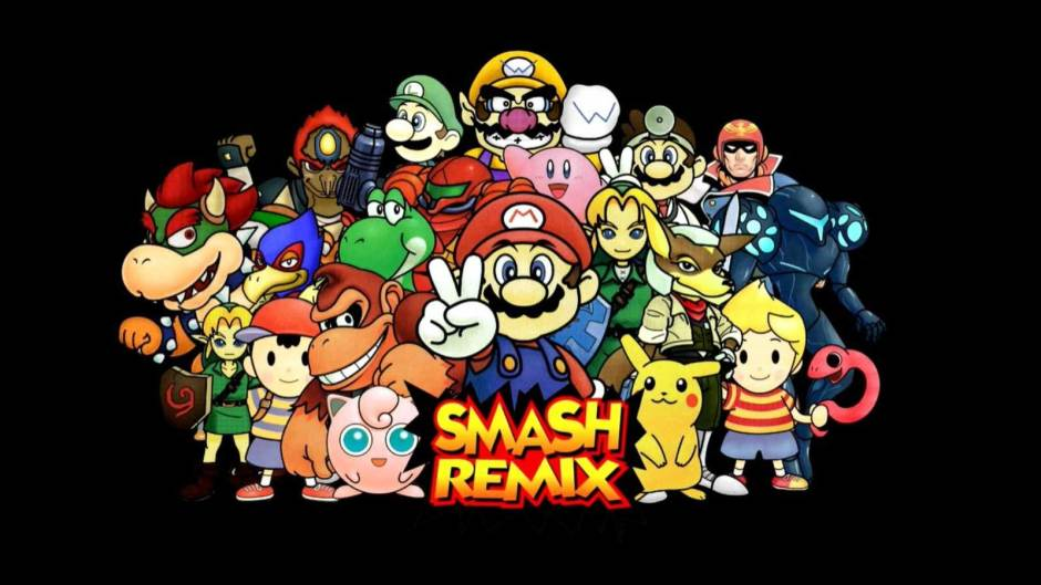 Smash Remix