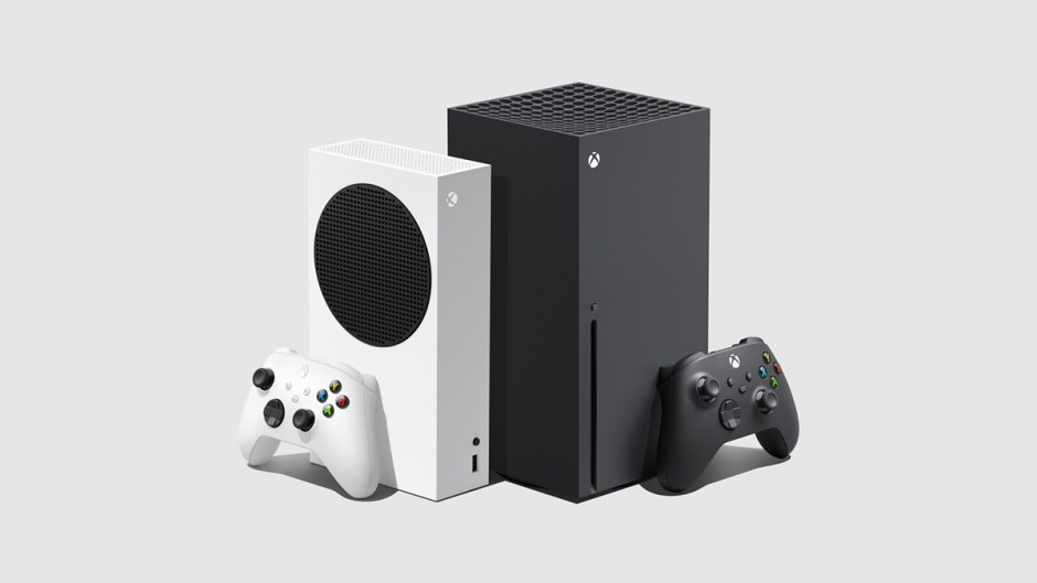 Xbox Series X and S launch news