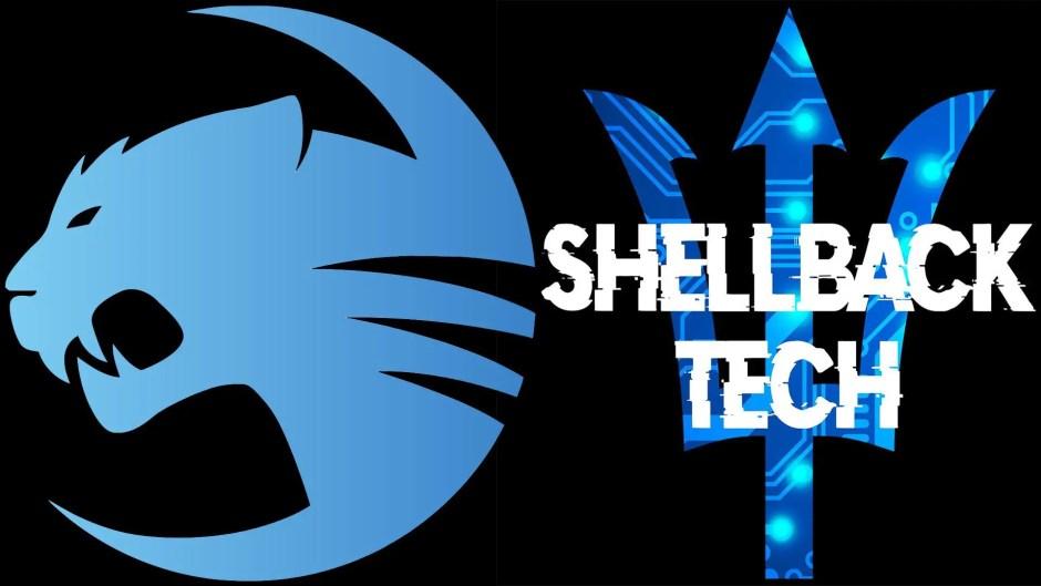 Roccat Shellback Tech