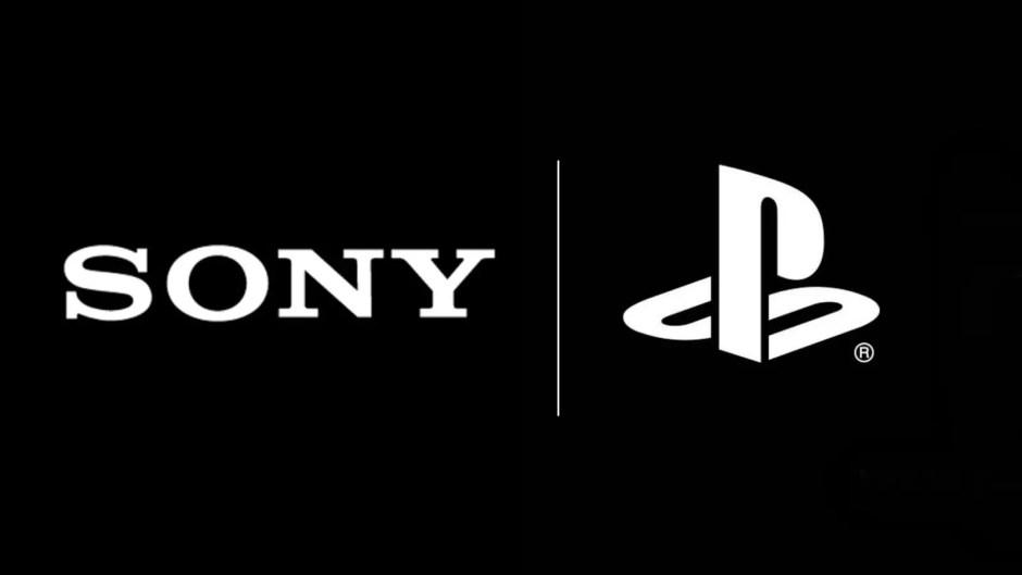 Sony PlayStation logos