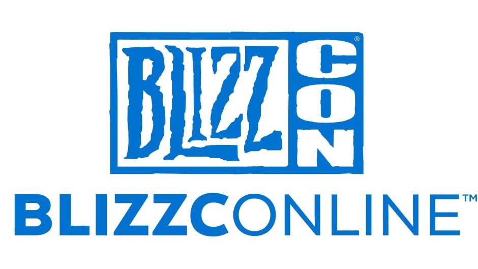 BlizzCon 2021 BlizzConline