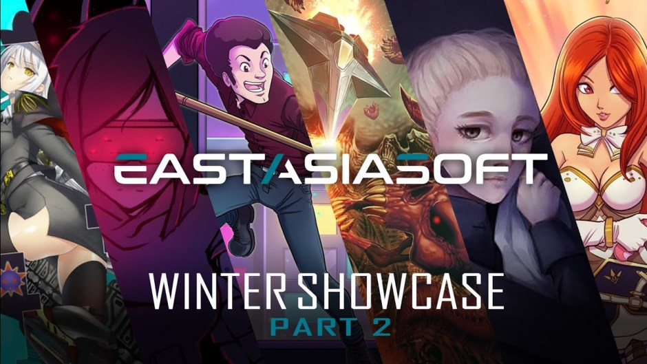Eastasiasoft Winter Showcase Part 2
