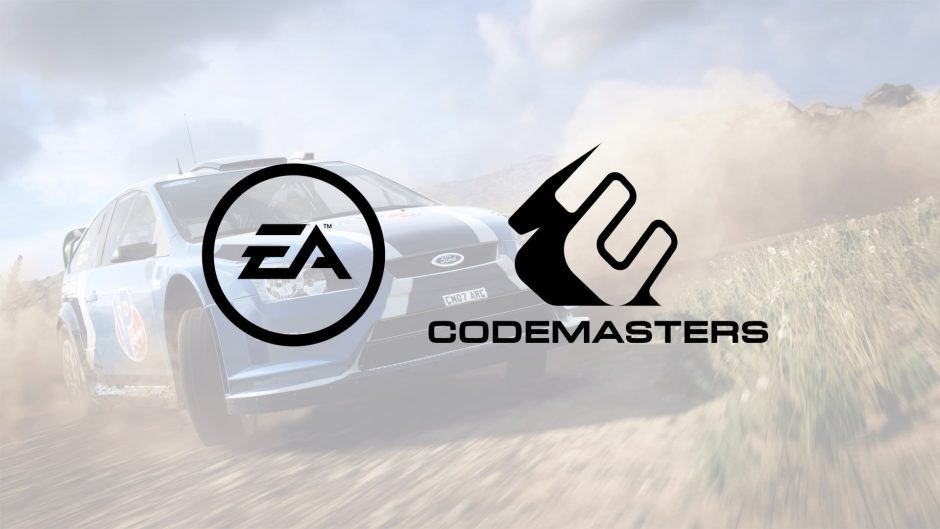 Electronic Arts completes Codemasters acquisition