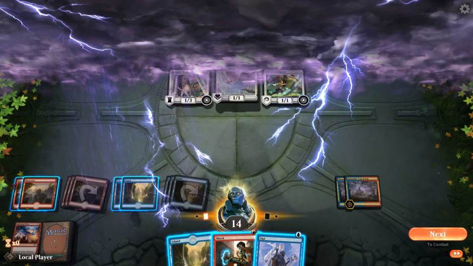 Strixhaven: School of Mages out now in Magic: The Gathering Arena