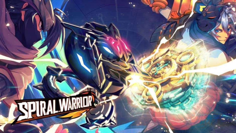 Spiral Warrior