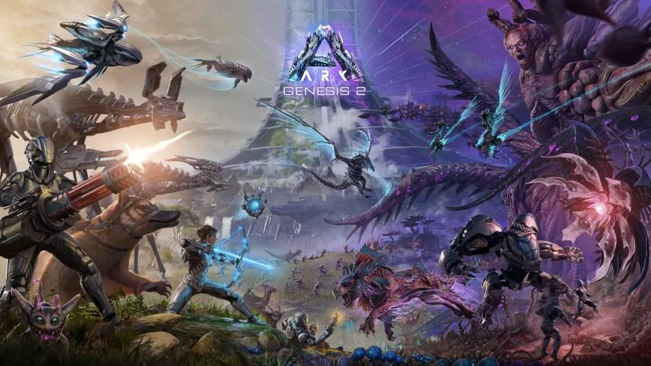 ARK: Genesis Part 2