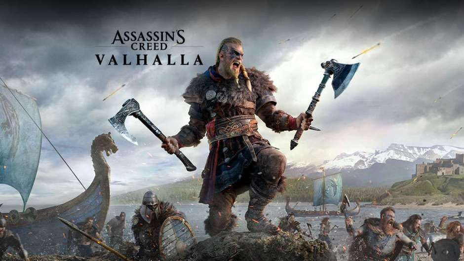 Assassin's Creed Valhalla Mystery Challenge