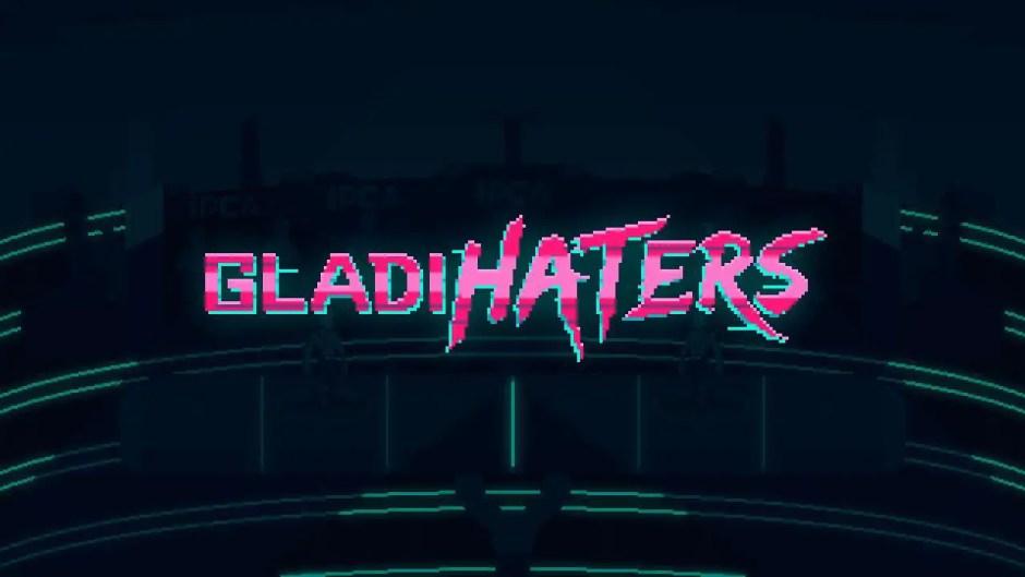 Gladihaters