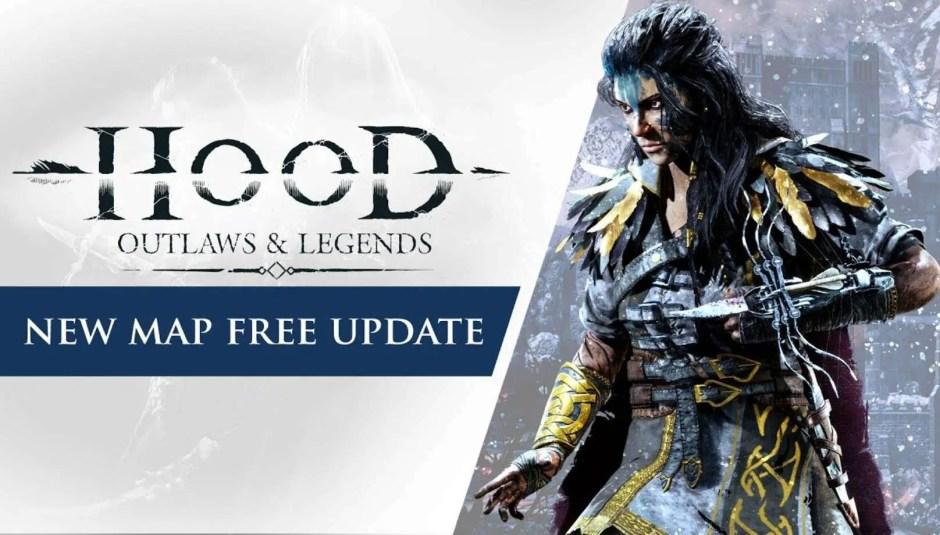 Hood: Outlaws & Legends receives new Mountain Heist map update