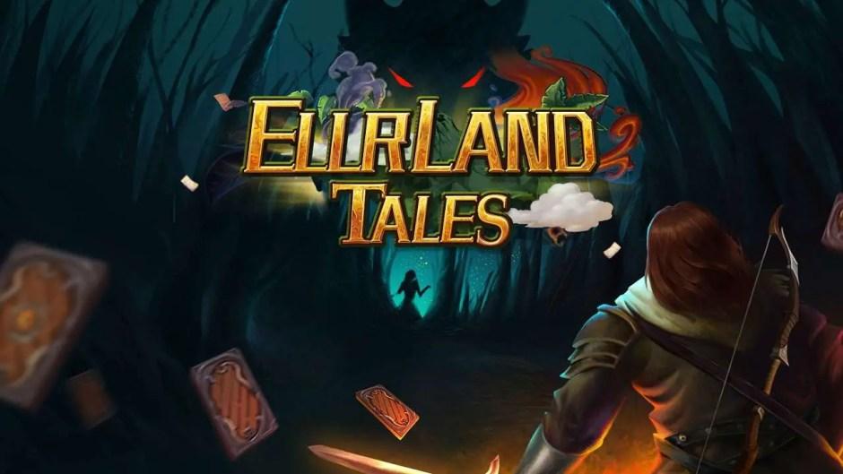 Ellrland Tales - Deck Heroes
